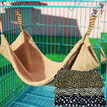 Warm Cat Bed Pet Hammock For Pet Cat Rest & House Soft And Comfortable Smile J2Y