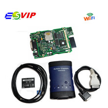 Newest quality MDI Wifi Multiple Diagnostic Tool Interface OBD2 Auto Diagnostic Tool for DHL free