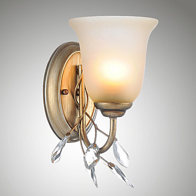 LED Wall Sconce, Country Style Vintage LED Wall Lamp Light For Bathtroom Bed Home Lighting льюис кэрролл алиса в стране чудес алиса в зазеркалье ил дж тодда