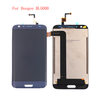 High Quality For Doogee BL5000 LCD Display Touch Screen Digitizer Assembly With Free Tools