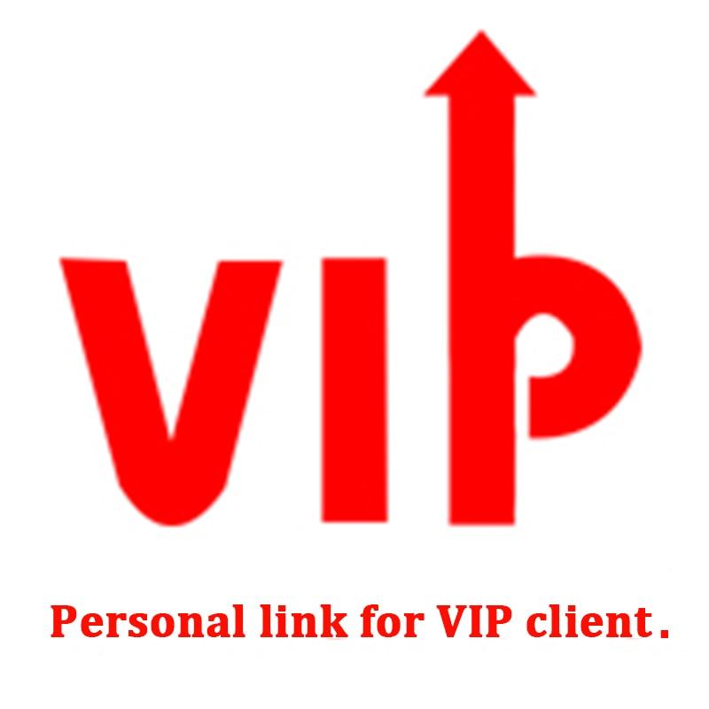 VIP Custom Link - Glass and  for edge screenVIP Custom Link - Glass and  for edge screen