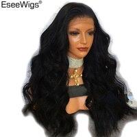 13x6 синтетические волосы на кружеве Искусственные парики человеческие волосы перуанский Remy человеческие волосы средства ухода за кожей вол