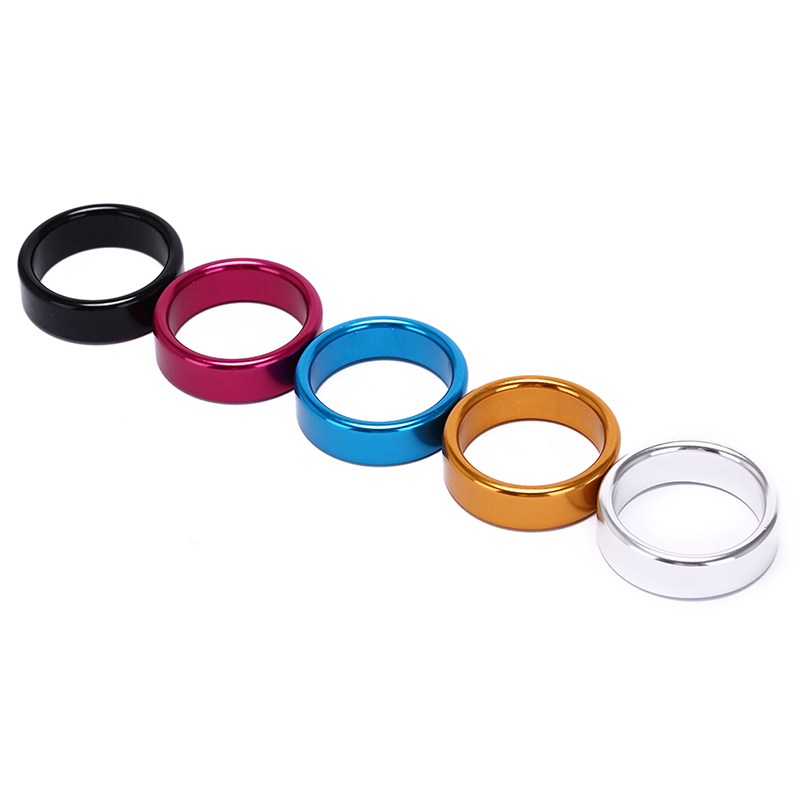 Dia 40mm Aluminum Alloy Delay Cock Ring Metal Penis Ring Cockring <font><b>Ball</b></font> <font><b>Stretcher</b></font> <font><b>Adult</b></font> <font><b>Sex</b></font> <font><b>Toys</b></font> <font><b>For</b></font> <font><b>Men</b></font> <font><b>Sex</b></font> <font><b>Toys</b></font> <font><b>For</b></font> Couples image