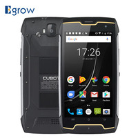 Original Cubot Kingkong MT6580 Quad Core Cell Phone Android 7 0 Smartphone 2GB RAM 16GB ROM