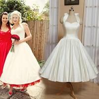 Vestido De Noiva Curto 2020 Hot Sale Elegant Ivory Long Sleeve Backless Knee Length Short Wedding Dress Bride Lace Dresses