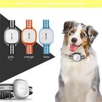 GT011 Wireless GPS Pet Finder Waterproof Pet Dog Cat Collar Anti Lost Tracker