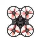Vendite calde Elicotteri RC EMAX Tinyhawk S 75 millimetri F4 OSD 1 2 S Micro Coperta FPV Da Corsa Drone BNF 600TVL Fotocamera CMOS Brushles - 4