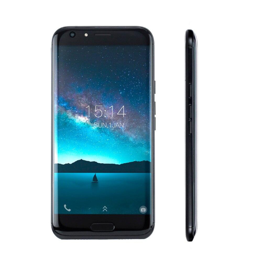 5 5 Inch DOOGEE BL5000 Smartphones MTK6750T Octa Core 4GB RAM 64GB ROM 5050mAh Dual 13MP