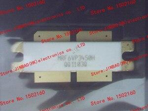 Image 2 - Free Shipping 1PCS/lots MRF6VP3450HR5 MRF6VP3450H MRF6VP3450HR high frequency tube module