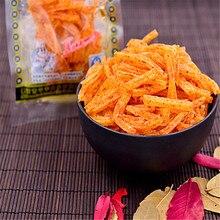 Творог вкусной соевый latiao пряный вкусный сушеные еды закуски пакета(ов) вкус