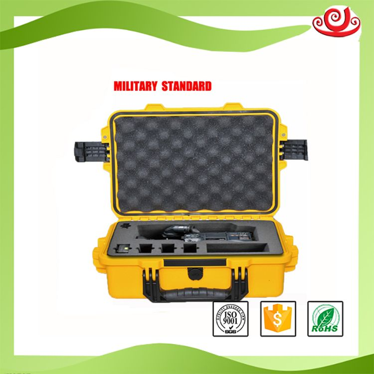 Hot sale!Tricases factory military standard ip67 hard PP palstic small tool cases M2100 цены онлайн