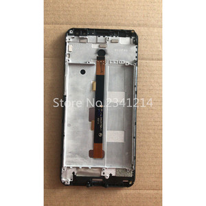 Image 2 - New Original For Ulefone Power 3 3S Cellphone 6.0 LCD Display With Frame+Touch Screen Digitzer Assembly Repair Accessories