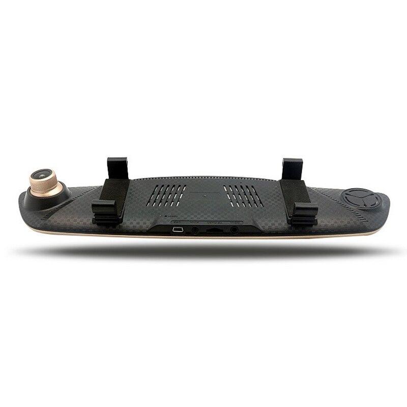 E-ACE 5.0 дюймдік автокөлік Dvr камерасы - Автомобиль электроникасы - фото 5
