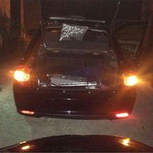1Pcs 1156 BA15S 7506 S25 P21W LED Light Car Backup Reverse Turn Signal Brake Stop DRL Light Bulb White Yellow