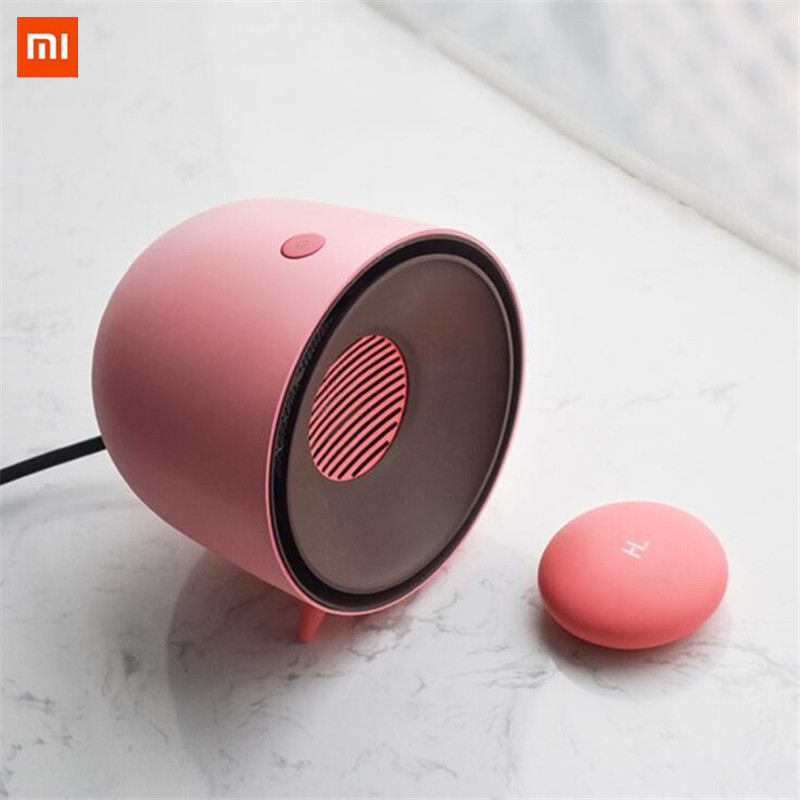 Xiaomi Happy Life Detachable Hand Warmer Mini Portable Home Desktop Electric Heater Safe Quick Heating Winter GiftXiaomi Happy Life Detachable Hand Warmer Mini Portable Home Desktop Electric Heater Safe Quick Heating Winter Gift