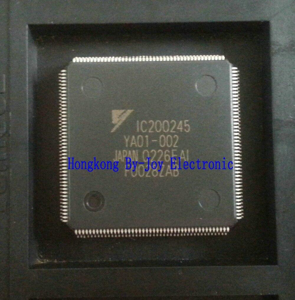 ФОТО IC200245 ,YA01-002 ,new and original IC