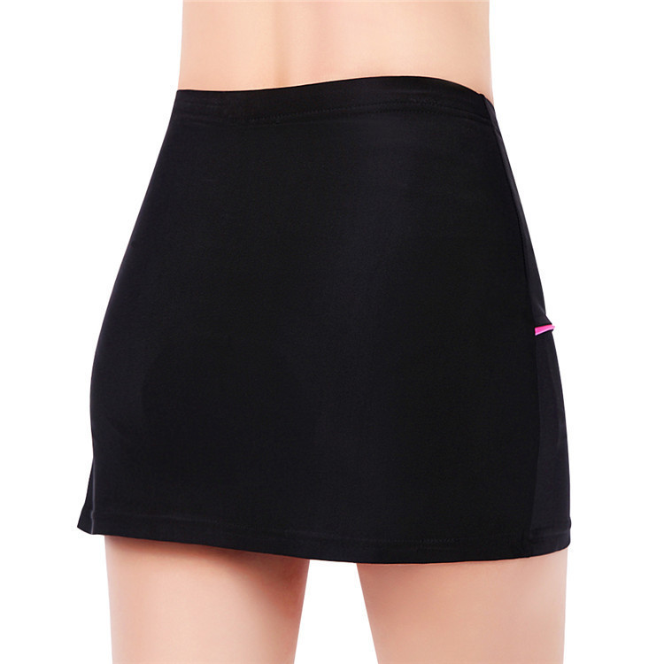 women cycling skirt spring summer outdoor sports skirt one-biking riding uv protection anti sweat cycling short quick dry BC176