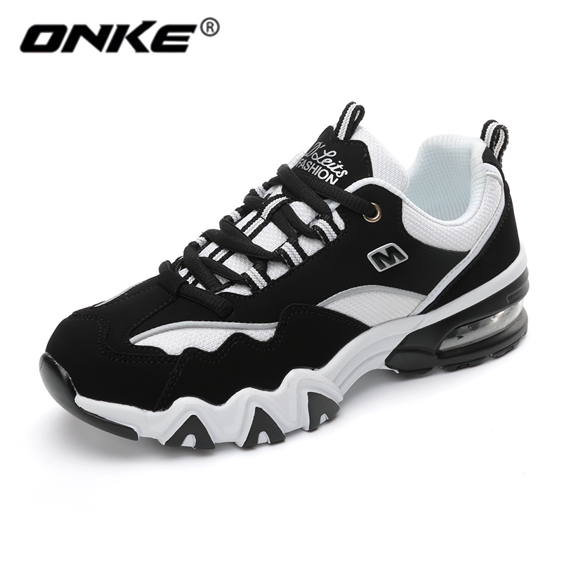 Onke Men Shoes Men Running Shoes Summer Breathable Cushion Women Sneakers Outdoor Sport Shoes for Men Zapatillas Running Hombre
