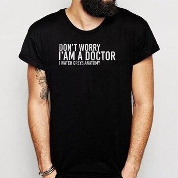 Anatomía preocupe I\'Am un Médico I reloj anatomía estilo Simple ...