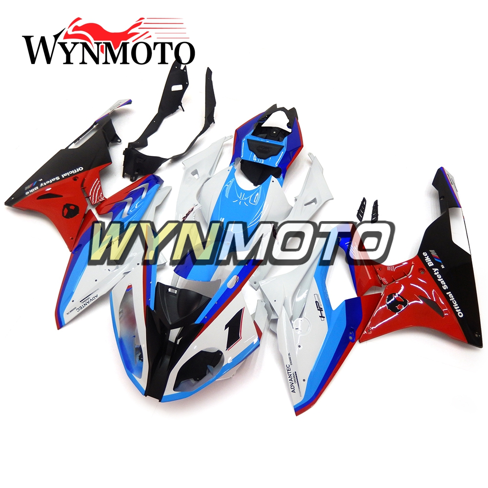 Complete ABS Injection Plastics Fairings For BMW S1000RR 2015 2016 15 16 Motorcycle Fairing Kit Blue White Red Carenes 2014 2015 2016 yzf r3 r25 abs injection fairing kit for yamaha yzfr3 yzfr25 pearl white complete fairings body kit cowling