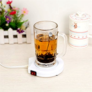 Hot Coaster USB Cup Heating Co