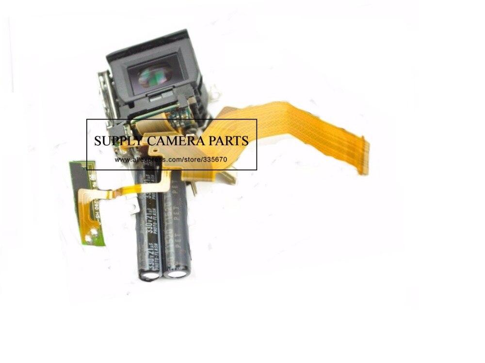 Livraison gratuite! nouveau pour Sony HX90V HX90 viseur avec pièce de rechange pour carte Flash
