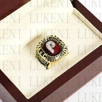 Year 1980 MLB Philadelphia Phillies World Series Championship Ring 10 13Size Fans Gift With High Quality