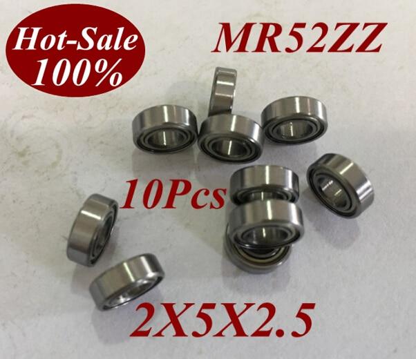 Moki Mark 2.10 2.10 CU IN Bearing set Quality RC Ball Bearings