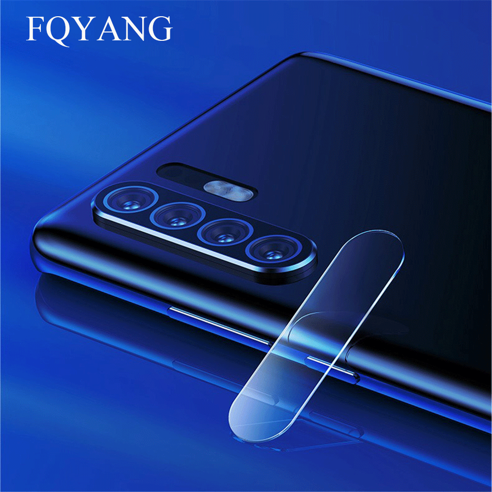 HD Clear Back Camera Lens Protector Tempered Glass For HUAWEI MATE 20 PRO MATE20X NOVA3E NOVA2S P30 Pro P30 Nova4 Film Stickers in Phone Screen Protectors from Cellphones Telecommunications