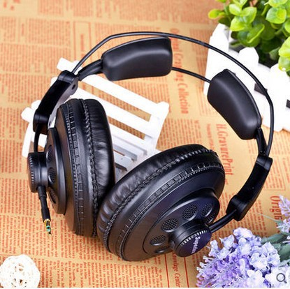Superlux HD668B Semi-open Dynamic Professional Studio Standard Monitoring Headphones HIFI For DJ Music Detachable Audio Cable brand new original superlux hd330 headphone professional monitoring semi open dynamic noise isolating over ear dj hifi headset