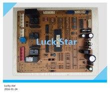 95% new for Samsung refrigerator pc board Computer board DA41-10123A R-PR0JECT board good working
