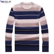 100 pure wool woollen font b sweater b font font b men s b font heavy