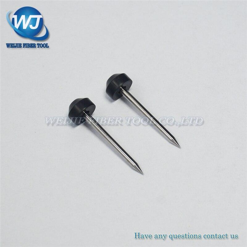 Livraison gratuite Électrodes DVP DVP720 DVP-730 DVP730 DVP-730H Épissurage Électrodes