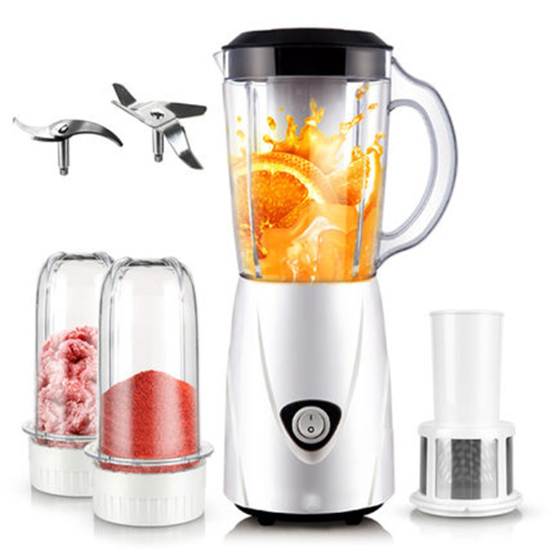 Meat grinder  commercial grade home professional smoothies power blender food mixer juicer food fruit processor commercial blender mixer juicer power food processor smoothie bar fruit electric blender ice crusher