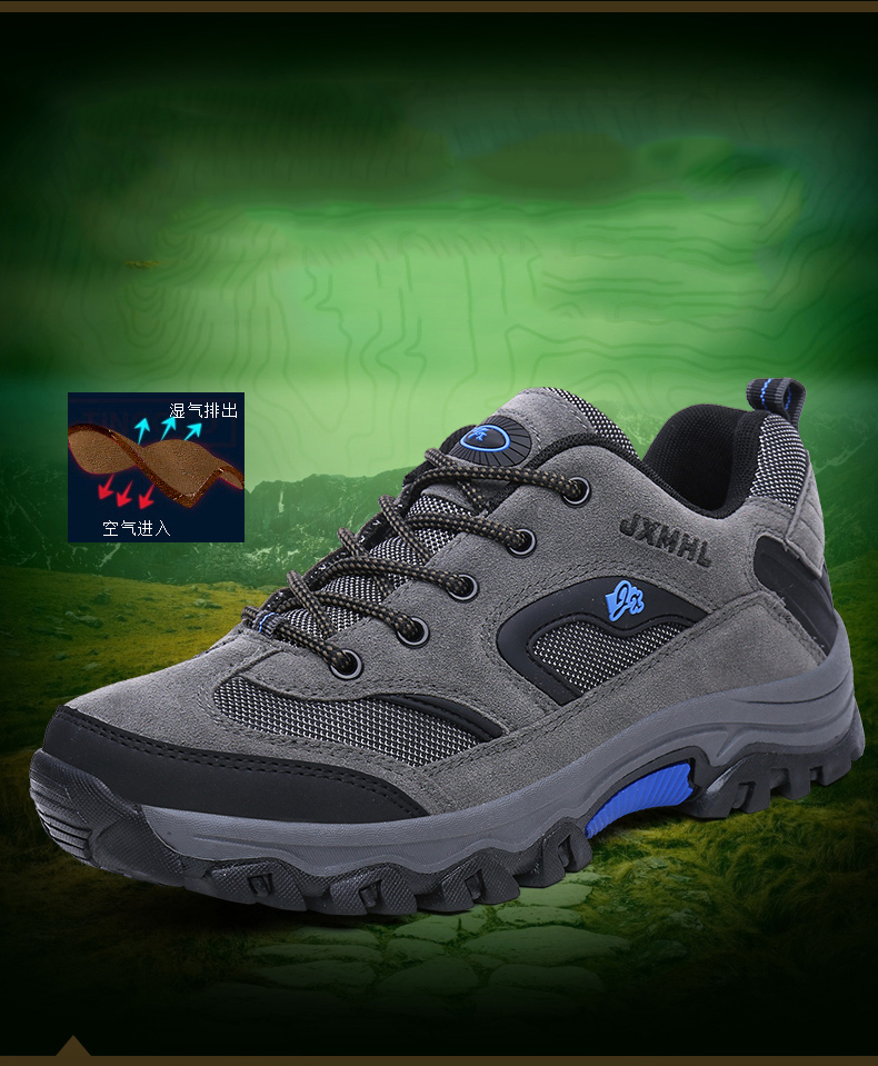 HTB12P5EaRSD3KVjSZFqq6A4bpXaw VESONAL 2019 New Autumn Winter Sneakers Men Shoes Casual Outdoor Hiking Comfortable Mesh Breathable Male Footwear Non-slip