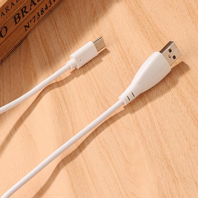 Câble de Type C pour Blackview BV7000 Pro, BV9500 Plus 1M câble de USB C de fil type-c pour Blackview BV7000, BV8000 Pro, BV9000, BV9100