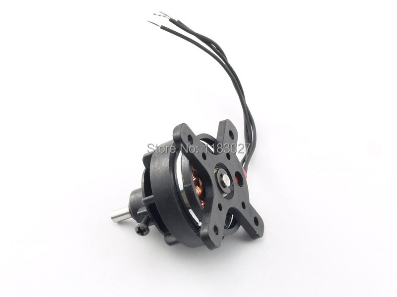 Free Shipping Hot Sale Light Weight PM19S Brushless Motor 2800KV for RC Aircraft Plane free shipping brushless motor ax1806 kv2200 for the flywing miniplane rc plane mini 3d plane multicopter