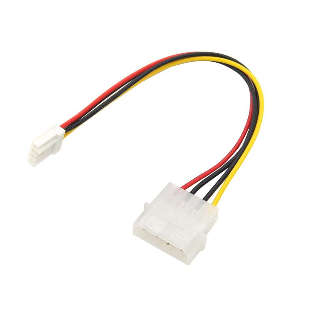 Landfox 4 Pin Molex To 3 5 U0026quot  Floppy Drive Fdd Internal
