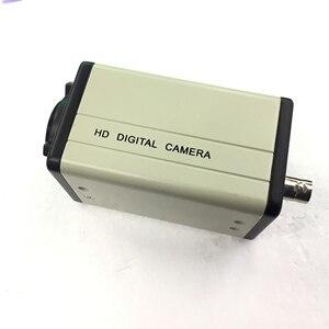 Image 2 - אלומיניום כיסוי חומר מגן אבטחת CCTV מצלמה מיני תיבת פגז דיור
