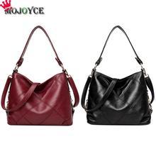 0869e42bdda Women Luxury Handbags Ladies Shoulder Bag Leather Totes for Women Female  Tote sac a main Mochila