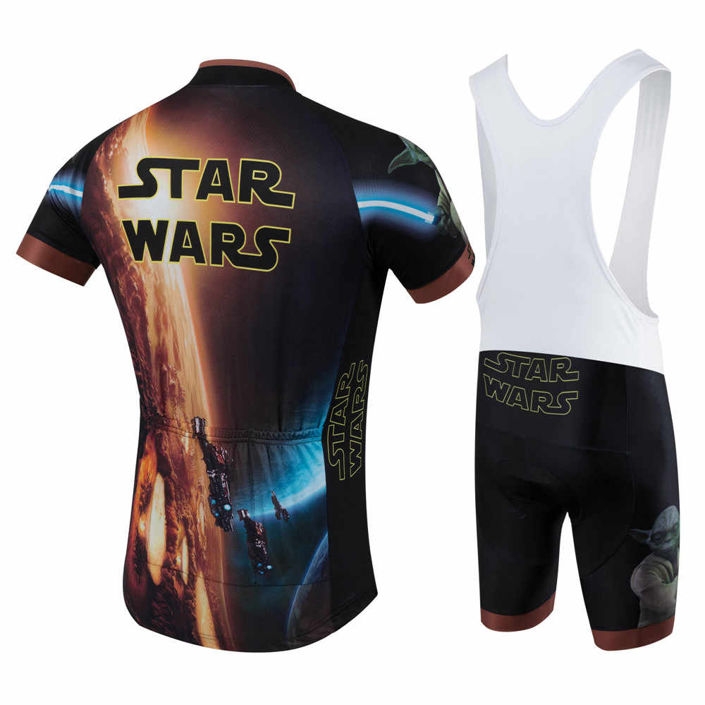 New star wars cool pro team cycling jersey short ropa ciclismo quick  maillot mtb jpg 1000x1000 cc1bf88c1