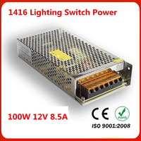 Manufacturers Selling Output 100W 12V 8 5A Switch Power S 100W 12v LED Drive Power Instrumentation
