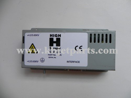 High Voltage Computer : Used for domino high voltage power supply in printer