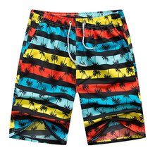 Beach Shorts Men Summer Quick Dry Comfortable Streetwear Juventus Couple Casual Board Short Plus Size Gymshark Tech Wear 50DK052(China)