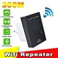 Wi-fi Маршрутизатор Wi-Fi Ретранслятор 802.11N/B/G компьютерные сети Диапазон Expander 300 М 2dBi Антенны Ракеты-Носители Сигнала беспроводной ЕС/США Plug
