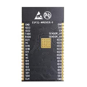 Image 2 - ESP32 WROVER B Ipex antenne modul mit ESP32 D0WD WiFi BT BLE MCU modul 4 MB SPI flash