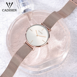 Image 3 - CADISEN Women Watch Set Top Brand Luxury Rose Gold Women Bracelet Watch For Ladies Wrist Watch Montre Femme Relogio Feminino