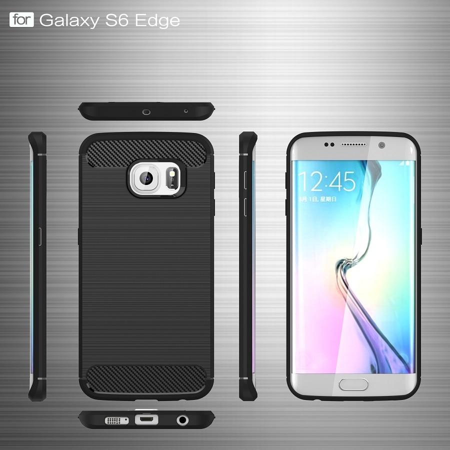 Μαλακή θήκη σιλικόνης για iPhone 7 Case 7 Plus - Ανταλλακτικά και αξεσουάρ κινητών τηλεφώνων - Φωτογραφία 4