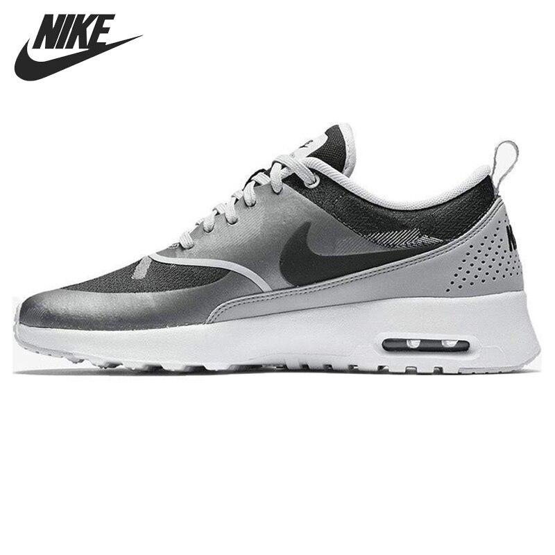 największa zniżka niesamowity wybór sklep w Wielkiej Brytanii Original NIKE AIR MAX THEA Women's Running Shoes Sneakers on ...