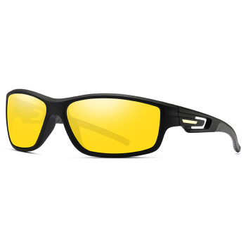 Polarized Night Driving Glasses Outdoor Driving Anti-Glare Uv400 1